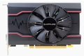 SAPPHIRE introduce due video card Pulse Radeon RX 550 con GPU Polaris 21