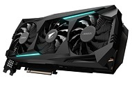 GIGABYTE mostra in anteprima la video card Radeon RX 5700 XT AORUS